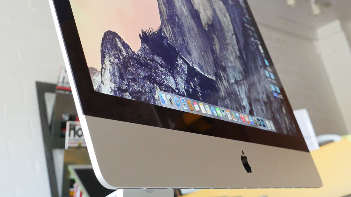 Apple iMac with Retina 5K display review